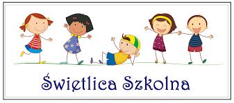 Ogłoszenie dla rodziców - świetlica szkolna